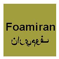 Фоамиран оливковый иранский 20х30 см, толщина 1 мм, Харьков