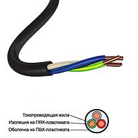 Силовой медный кабель ВВГ: виды, технические характеристики