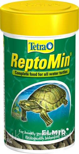 Tetra ReptoMin  100ml  корм  для черепах