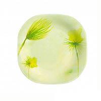 Десертная тарелка квадратная 18см LUMINARC Sunlight