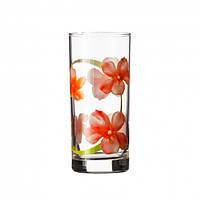 Набор высоких стаканов 270 мл SWEET IMPRESSION 6 шт