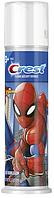 Детская зубная паста, Crest Kid's Cavity Protection Spiderman, Blue Bubblegum, 119грам