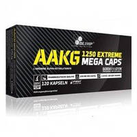 Olimp Sport Nutrition Aakg Extreme Mega Caps -300 капс