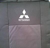 Модельные чехлы Prestige для Mitsubishi Outlander (Митсубиси Аутлендер) с 2003-