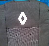 Модельные чехлы Prestige для Renault Duster (Рено Дастер) с 2010- (раздельный)