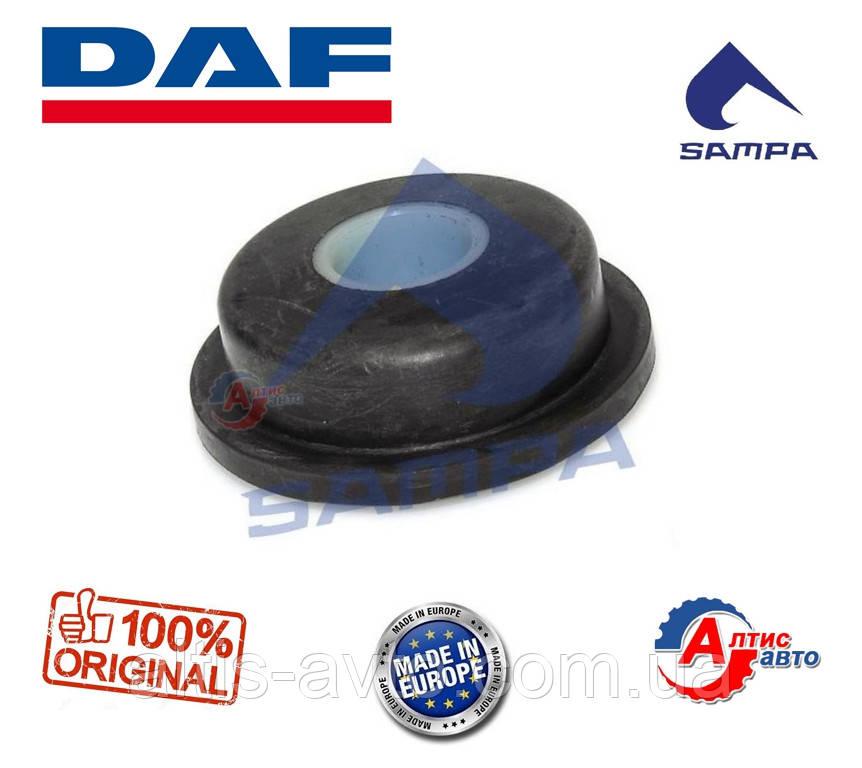 Сайлентблок/ втулка кабины DAF 45, 55 ACHF846, LF ACHK207, (25х85х32) подвеска Даф Sampa