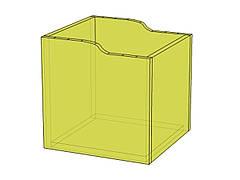 Большой ящик для модуля Lego