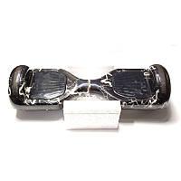 Гироскутер Smart Balance Elite Lux 6.5 дюймов черная молния
