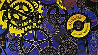 Альбом для малювання «Gearsy Art» 12 аркушів / Альбом для рисования «Gearsy Art» 12 листов
