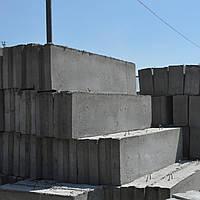 Блоки фундаментные 24.3.6.