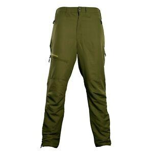Штаны APEarel Dropback Heavyweight Trousers Green S