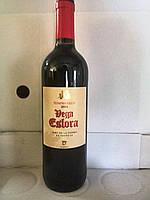 Вино красное Vega Eslora Vino de la Tierra de Castilla 2014