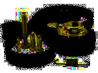 Элементы привода