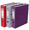 Папка-регистратор А4 LUX JOBMAX BM.3011 односторонняя 70 мм