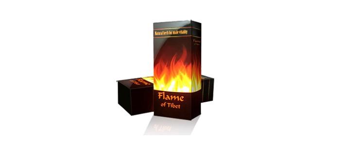Flame of Tibet (Флейм оф Тибет) - капсулы для повышения потенции