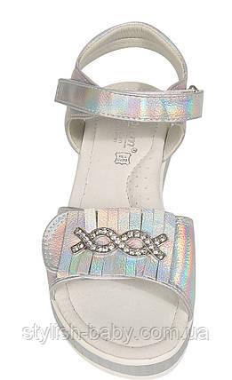 Детская летняя обувь 2020 оптом. Детские босоножки бренда Tom.m для девочек (рр. с 33 по 38), фото 2