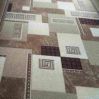 Доріжка килимова Вітебськ  Палітра 93 p1286 / 1,1 м, фото 2