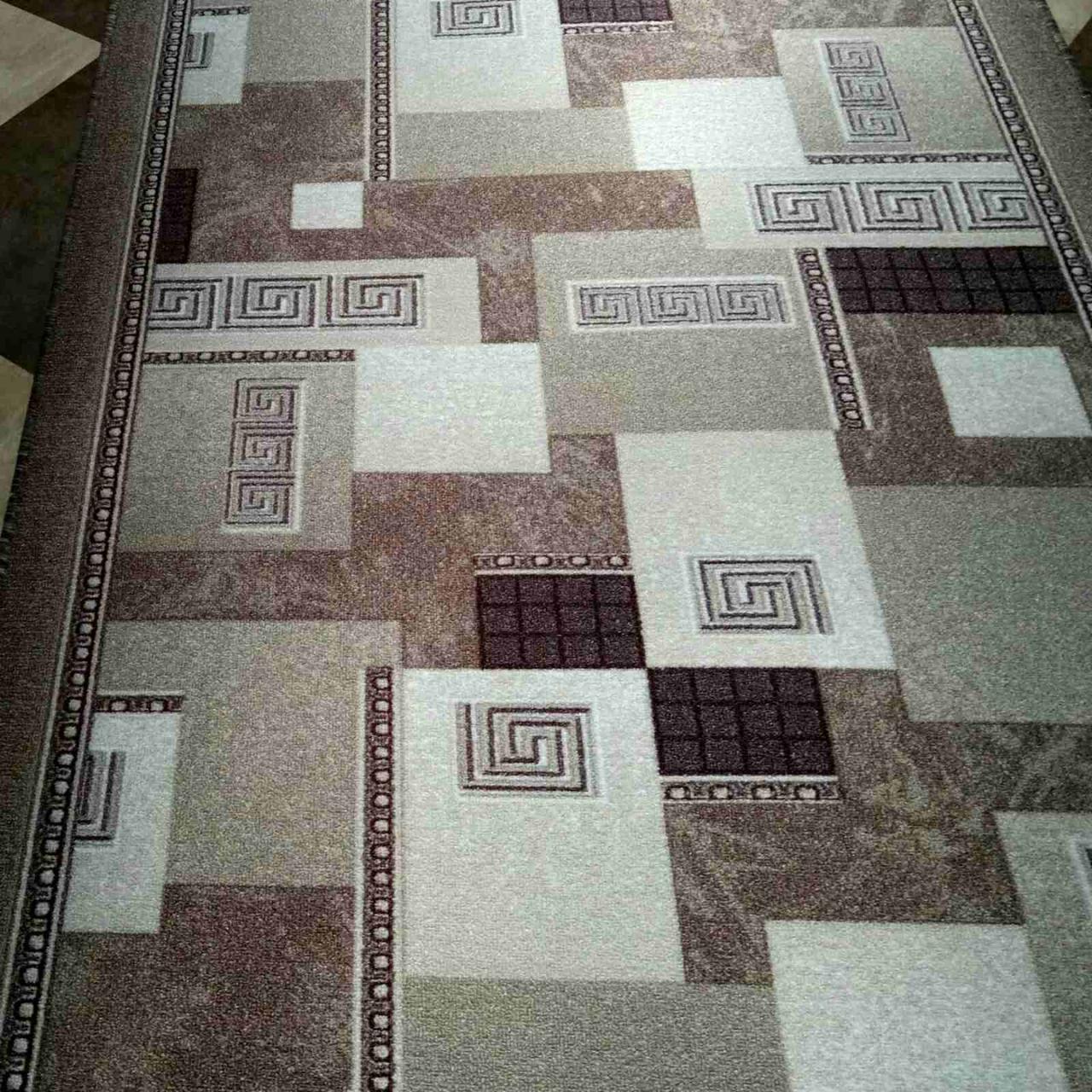Доріжка килимова Вітебськ  Палітра 93 p1286 / 1,1 м
