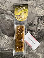 Рахат-лукум Nature's орехи с бананом 100 грм