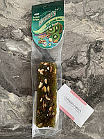 Рахат-лукум Nature's орехи с киви 100 грм