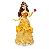 Кукла Disney Belle Classic Doll with Ring - Beauty and the Beast