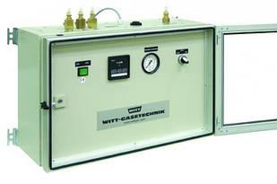 Газовый смеситель КМ 40-3Т WITT