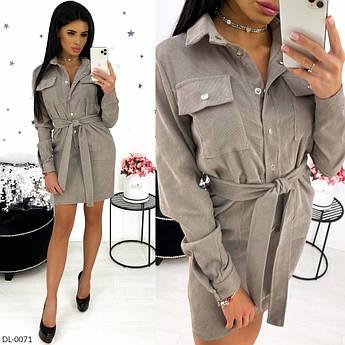 Платье DL-0071
