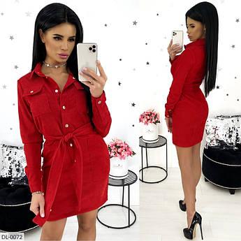 Платье DL-0072