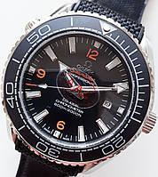 Часы OMEGA Seamaster(Planet Ocean)механика.Класс ААА, фото 1