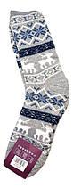 Теплые термо носки мужские размер 43-45, фото 3