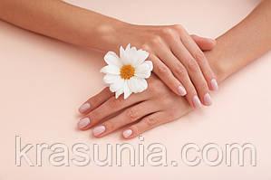Продукты, полезные для укрепления и роста ногтей