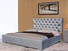 Двуспальная кровать Аврора 2000х1800мм, фото 2