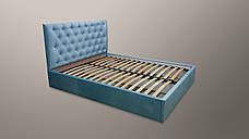 Двуспальная кровать Аврора 2000х1800мм, фото 3