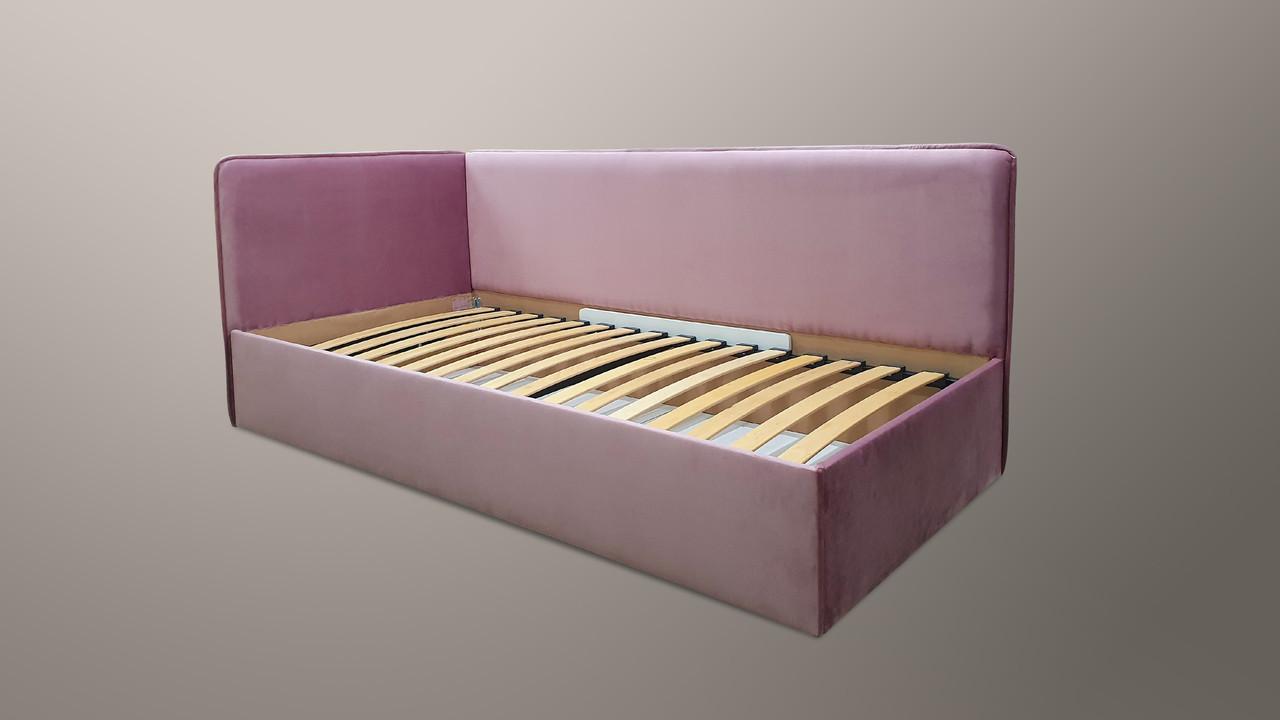 Угловая детская кровать Оушен 2х0,9