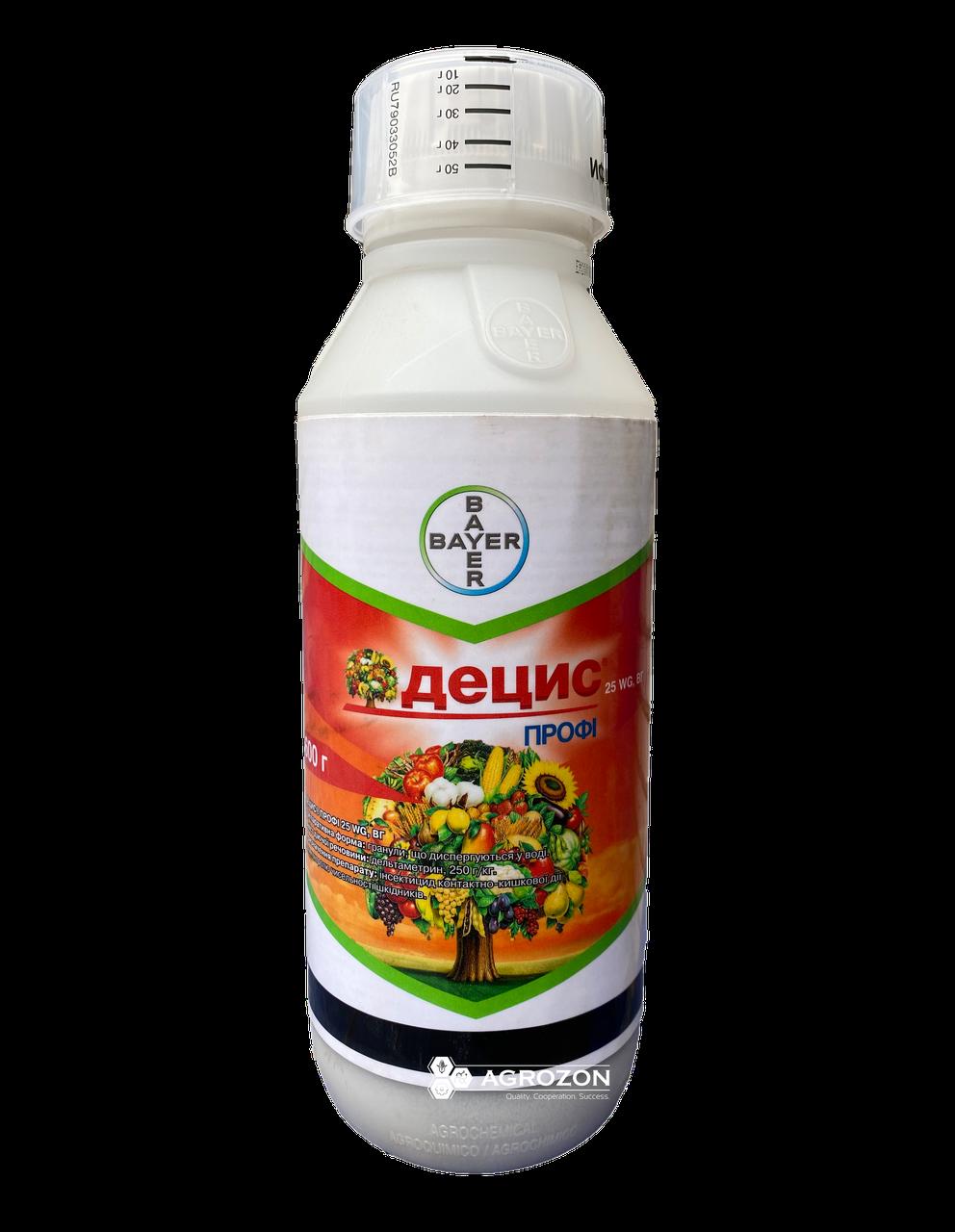 Инсектицид Децис Профи, Bayer - 0,6 кг