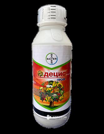 Инсектицид Децис Профи, Bayer - 0,6 кг, фото 2