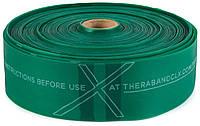 Эспандер лента с петлями 22,85 м CLX Thera-Band зеленый T 42