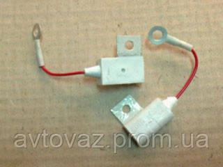 Конденсатор генератора ВАЗ 2105, 07, 08