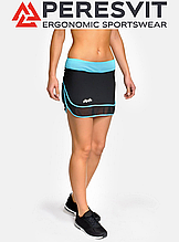 Спортивная юбка Peresvit Air Motion Women's Sport Skirt Aqua
