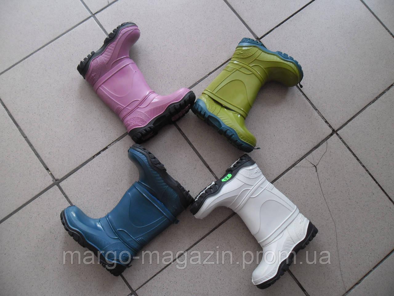 Купить сапоги подростковые для девочки зимние