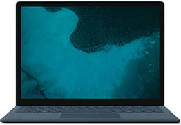 "Ноутбук Microsoft Surface Laptop 2 LQN-00041 8/256 Gb Cobalt Blue 13.5"""