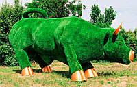 Садовая скульптура Бык, TeamArt