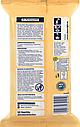Вологі серветки чистячі  DENKMIT Orange & Bergamotte 50 шт, фото 2