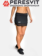 Спортивная юбка Peresvit Air Motion Women's Sport Skirt Black