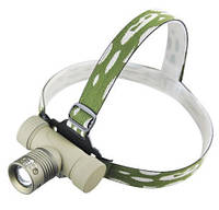 Налобный фонарик Police BL- 6855