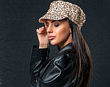 Жіноча кепі з паєтками (кепка) (5 кольорів), фото 9
