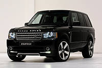 Комплект обвеса Range Rover Vogue StarTech