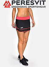 Спортивная юбка Peresvit Air Motion Women's Sport Skirt Raspberry