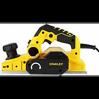 Рубанок сетевой Stanley 750 Вт (STPP7502)