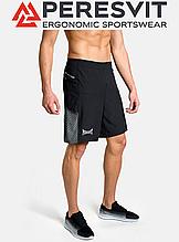 Спортивные шорты мужские Peresvit Air Motion Loose Black